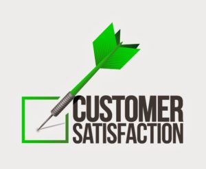 customer satisfaction defined Customer satisfaction in the onboarding stage is defined as a great introduction to the product operating regardless of how great your onboarding process is, you will likely add new features, and your clients may forget things they haven't used in awhile.