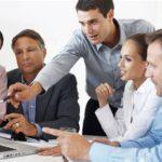 Organizational Culture vs. Team Climate