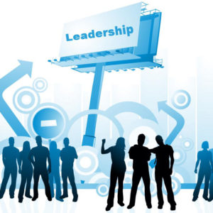 Leadership & Teams
